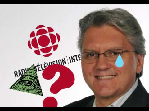#2 Richard Martineau VS Radio-Canada