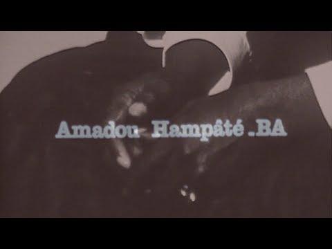 Amadou HAMPÂTÉ BÂ – La tradition orale africaine (DOCUMENTAIRE, 1969)
