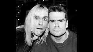 """The Stooges """"Death Trip"""" explained by Henry Rollins and Iggy Pop"""