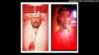 D Da Ghost & Big Pun--How We Roll (Remix)