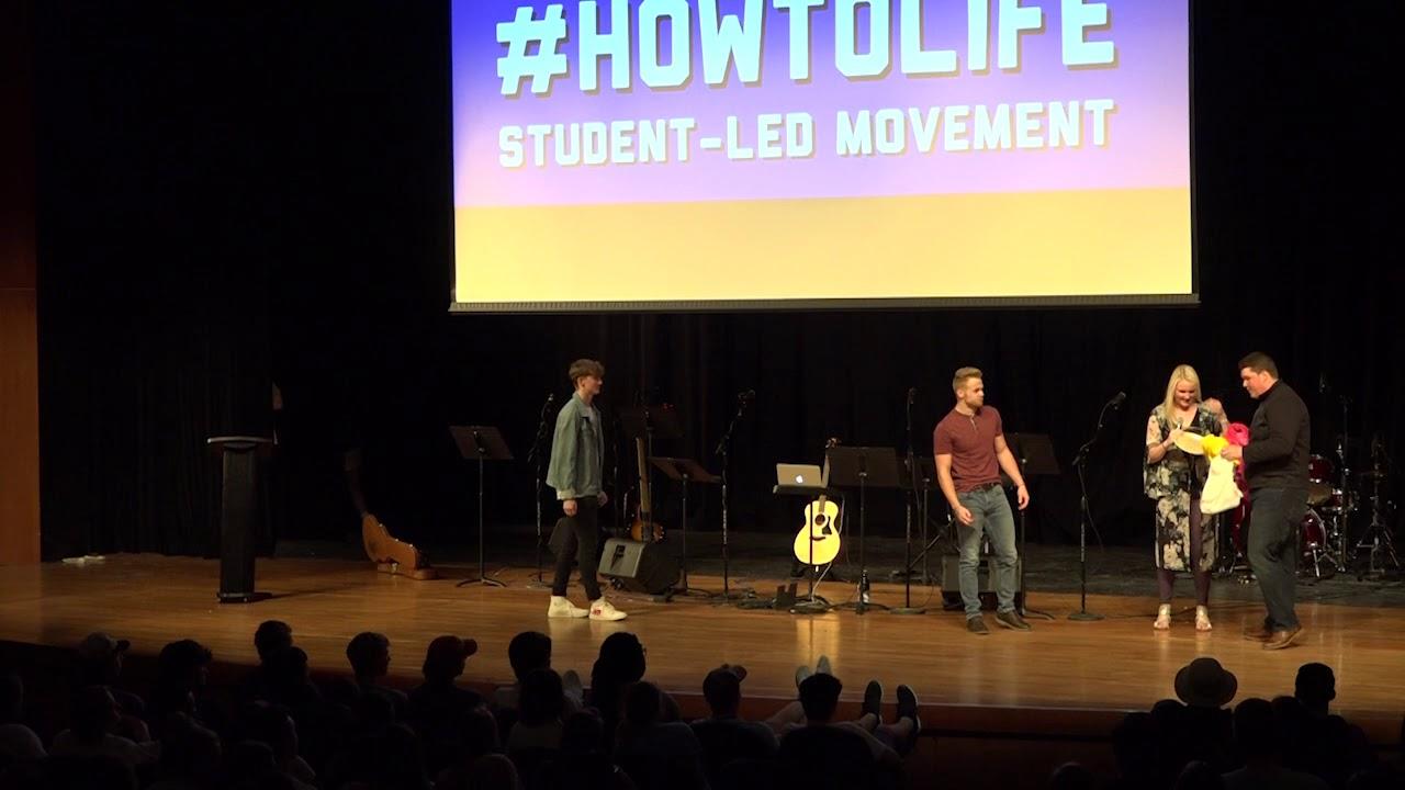 HowToLife Kansas City, Missouri 2019 full event