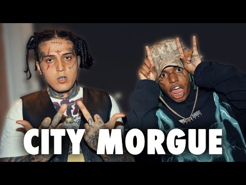Who is City Morgue? (Zillakami, SosMula, & THRAXX) Mp3