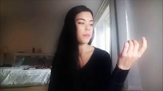 Смотреть клип Learn to do vibrato on violin/viola - Mariya Ksondzyk онлайн