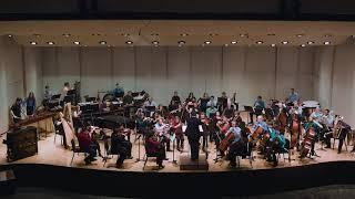 Wanderlust by Jerome Kurtenbach - Oklahoma Composer's Orchestra