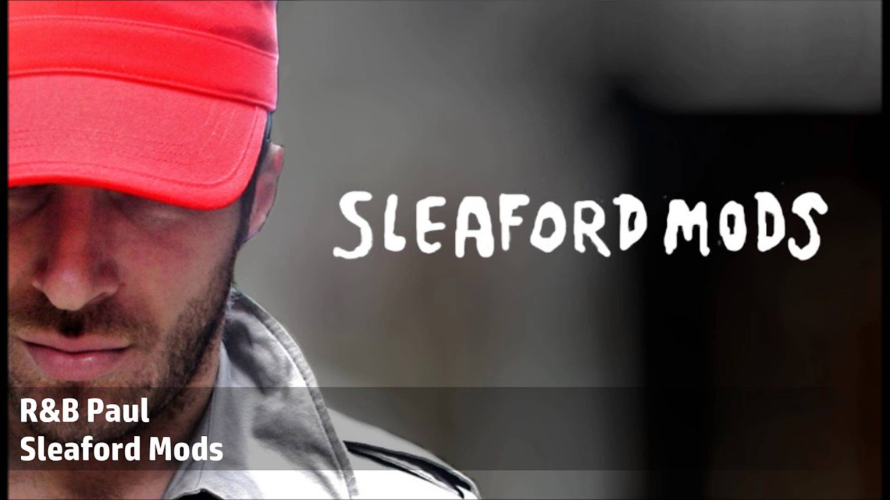 Video von Sleaford Mods