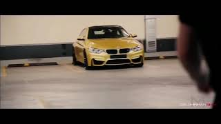 Jarico - U(Original Mix)  BMW M4 Drift