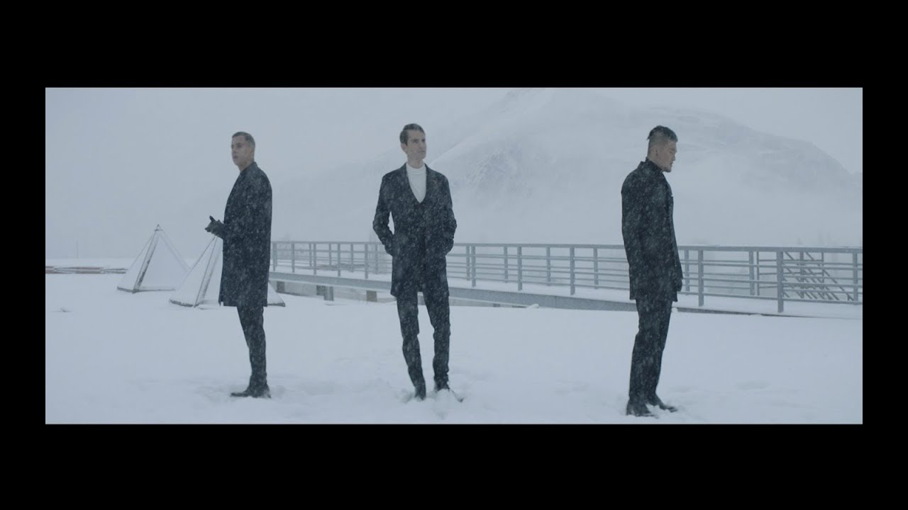 Download MBAND – Ниточка (Official Video) 0+