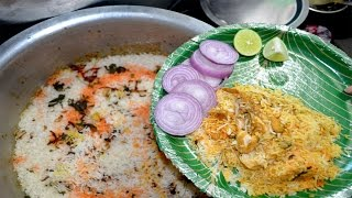 Chicken Biryani Recipe - Hyderabadi Chicken Dum Biryani - Homemade Chicken Biryani Restaurant Style
