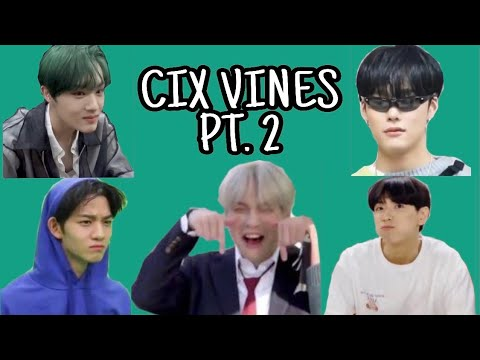 cix vines to watch because cinema promotions ended