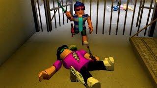 FAKE DEAD BODY TROLL IN MURDER MYSTERY!! (Roblox)