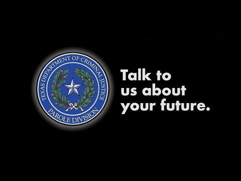 Become Texas Parole Officer