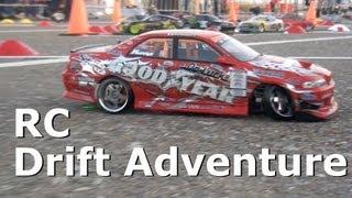 RC Drift Adventure - PART 1
