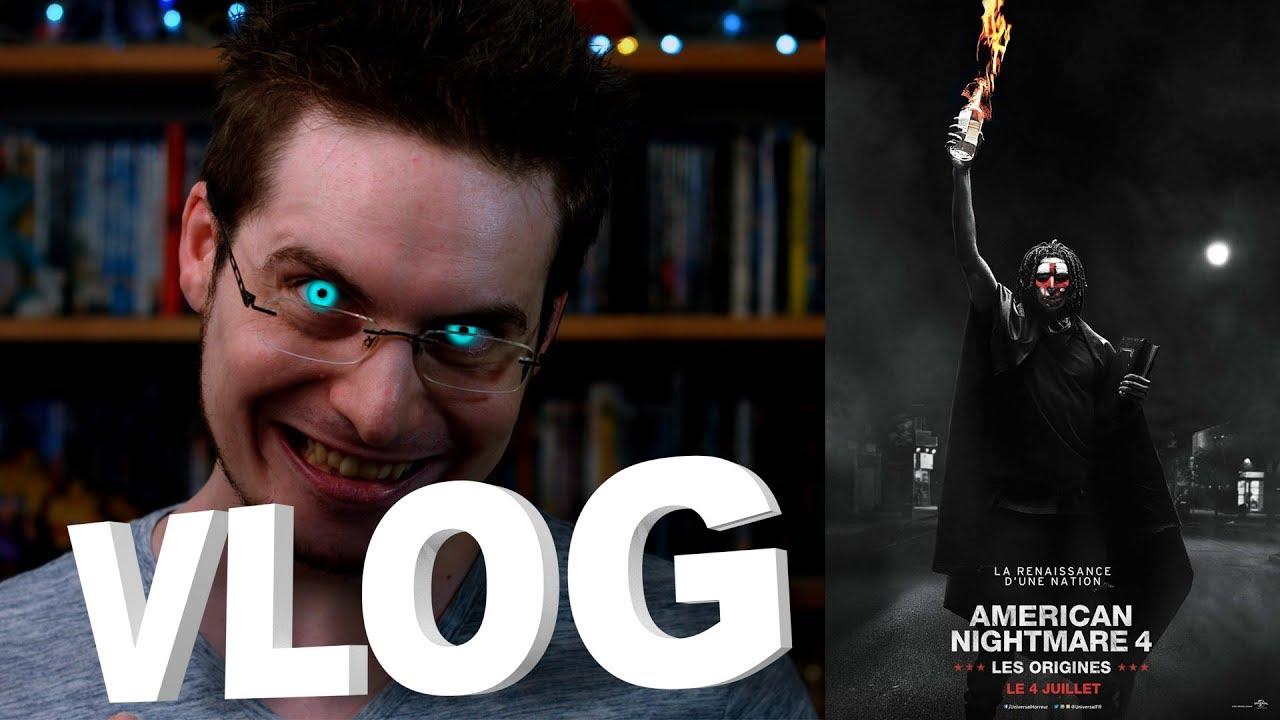 vlog-american-nightmare-4-les-origines