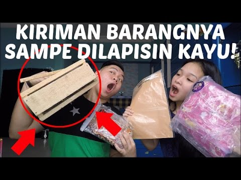 MAILTIMENYA SAMPE DILAPISIN KAYU!!! | Gmail Time #4