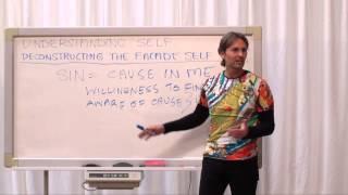 20140713 Understanding Self - Deconstructing The Facade Self