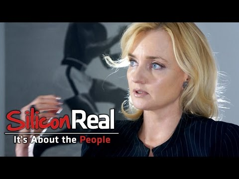 What's The Most Exciting City In Europe? - Julie Meyer | Silicon Real