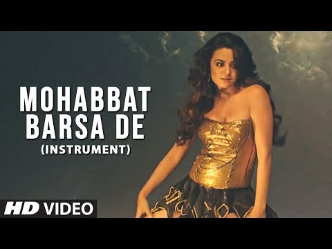 Mohabbat Barsa De Song Ft Hot Surveen Chawla  Creature 3D  Hawaiian Guitar  Rajesh Thaker