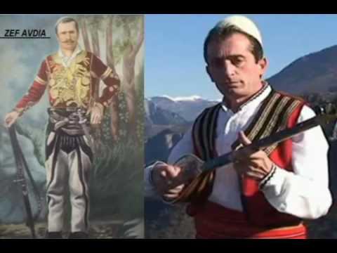 Gjovalin Shani - Kenge per Zef Avdine