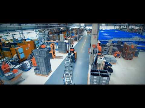 AIB Aschenbrenner Industriefussboden GmbH