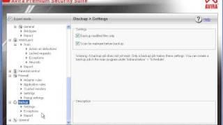 Avira Premium Security Suite Version 10 Beta Review