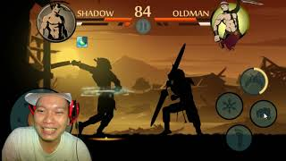 ✔️ Hang Hot Shadow Fight 2 HNT Chơi game Bình luận vui HNT Channel New 121