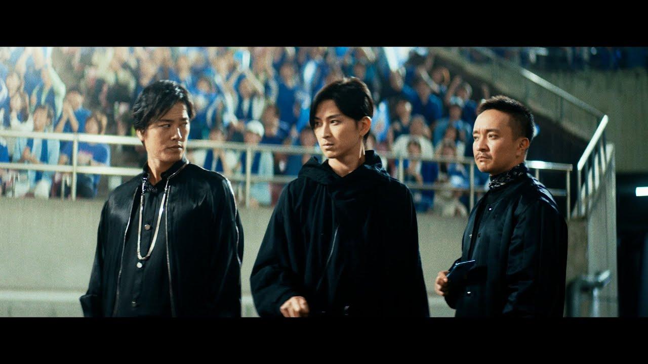 au三太郎がイメチェン⁉︎ かっこよく変身した姿に注目 CM「au 5Gその手にー時を超えた応援ー」篇&メイキング
