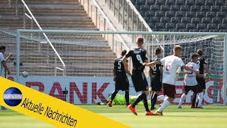 DFB-Pokal im Olympiastadion: BFCDynamo verliert 1:9 gegen den 1. FCKöln