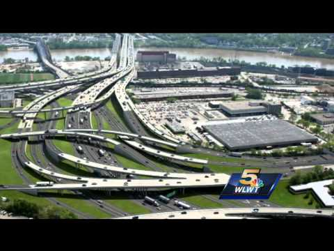 ODOT officials stress the broad scope of Brent Spence project