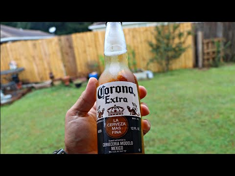 How to Super Freeze a Beer! (Fun Party Trick)