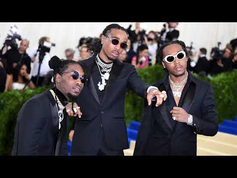 Migos - Narcos (BASS BOOSTED)