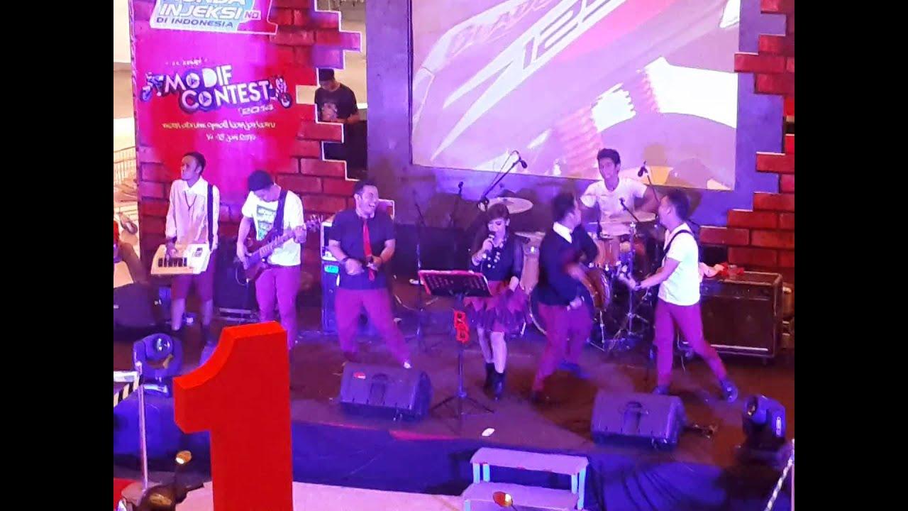 big boss band bjm wracking ballc