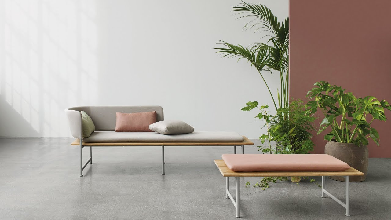 Cecilie Manz Designs Minimal Furniture To Create Relaxed Moments Youtube