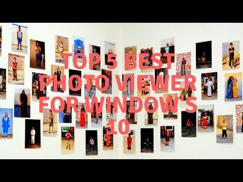 Best photo viewer for windows 7 32 bit