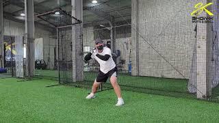 쇼케이 스포츠 베이스볼 WAVE MOVEMENT TOSS BATTING DRILL