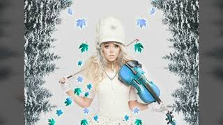Warmer In The Winter Lindsey Stirling Feat. Trombone Shorty ! 💖