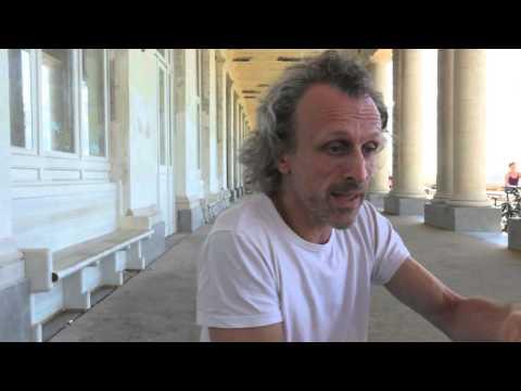 Jan Bijvoet blijft een theateracteur