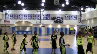 Victorville NJB 2014 Basketball