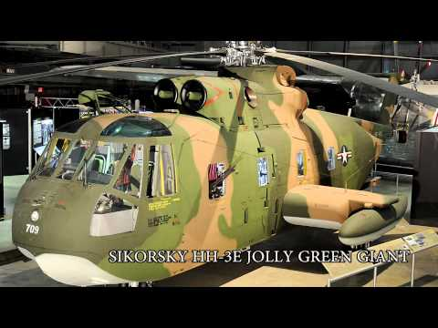Southeast Asia War Gallery Video