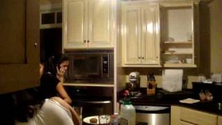 How To Make German Chocolate Cake(or Cupcakes)...and Extras #4