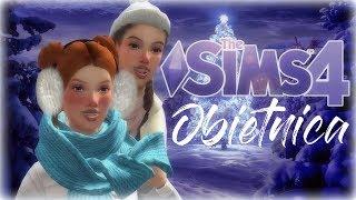 The Sims 4 ❄Zimowo - Świątecznie z Oską ❄Obietnica #24