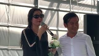 Siêu phẩm của nsut Thanh Thanh Hiền- xuống cái xề khán giả đứng dậy vỗ tay hết - ns Hoàng Vũ- Ng Sĩ