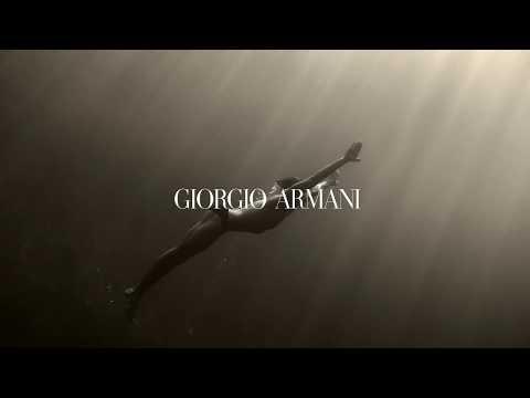 ARMANI - Acqua di Giò Absolu [Spot]