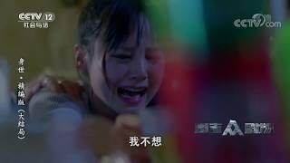 《普法栏目剧》 20190615 身世·精编版(大结局)  CCTV社会与法