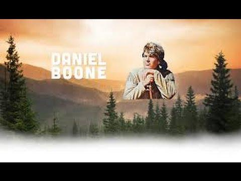 Daniel Boone  Resumo e o que Aconteceu aos Atores