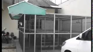 Video peternakan burung perkutut ACC Bird farm Tasikmalaya