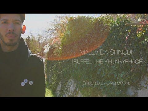 Malev Da Shinobi - 'Make Fate'