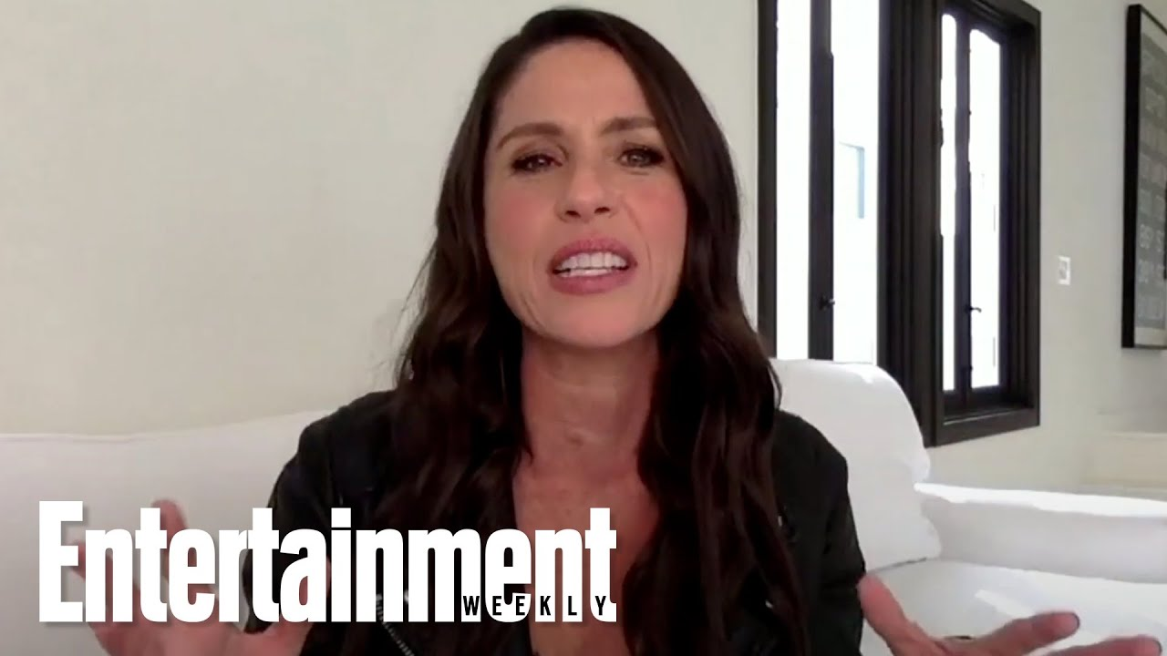 Soleil Moon Frye Teases a 'Punky Brewster' / 'Saved by the Bell' Musical?
