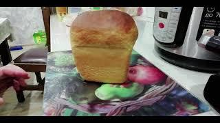 Рецепт домашнего хлеба для начинающих
