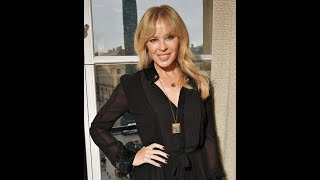 Kylie Minogue c harges fans £965 for a meet and greet