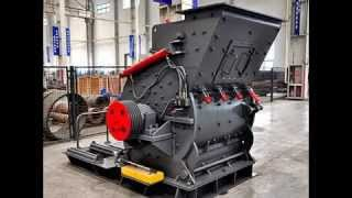 European Hammer Mill machine applied for kaolin grinding plant
